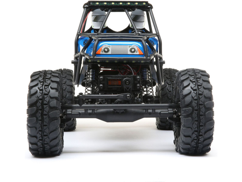 losi night crawler manual pdf