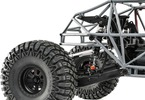 Losi Rock Rey 1:10 4WD Rock Racer Kit: Detail