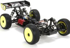 Losi 8ight-E Buggy 1:8 4WD AVC RTR