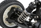 RC model los04010_8ight_nitro_buggy: Detail