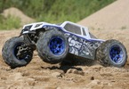 Losi LST 3XL-E 4WD Monster Truck 1:8 RTR AVC: V akci