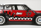 Losi 5IVE MINI WRC 1:5 4WD RTR