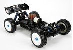 Losi 810 Buggy 1:8 4WD RTR