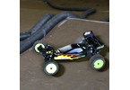 Losi 22 1:10 2WD Race Buggy RTR