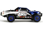 Losi Micro-Short Course Truck BL 1:24 4WD 2.4G RTR
