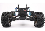 Losi HIGHroller Lifted Truck 2WD 1:10 RTR