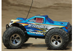 Losi LST Aftershock Monster Truck 4WD RTR