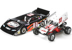 Losi Late Model Oval 1:18 RTR