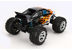 Losi Mini-LST2 Monster Truck 1:18 RTR LE