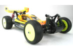 Losi XXX-4 G+ 4WD Buggy Kit