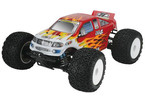 Losi LST2 Monster Truck 4WD RTR DX3.0