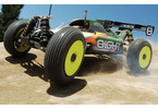 Losi 8ight 1:8 4WD Competition Buggy Kit