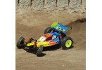 Losi XXX-CR Competition 2WD 1:10 Buggy Kit