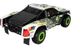 TLR TEN-SCT 1:10 4WD Nitro Short Course RTR