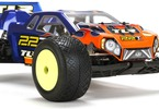 TLR 22T 2.0 1:10 2WD Race Truggy Kit