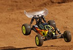TLR 22-4 1:10 4WD Race Buggy Kit