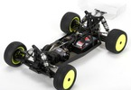RC kit modelu auta TLR03007