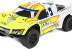RC auto 	TLR TEN SCTE 1:10 3.0 4WD Race Short Course Race Kit: Pohled