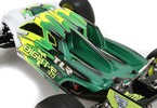TLR 8ight-T E Truggy 1:8 3.0 Kit