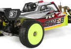 RC model auta TLR 5IVE-B Buggy 1:5 4WD Race Kit: Pohled
