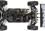 TLR 8ight-E Buggy 1:8 3.0 Kit