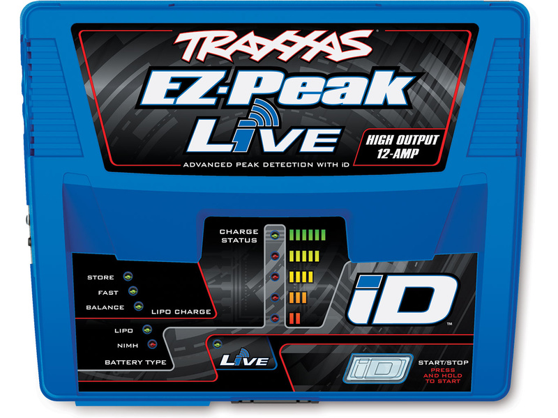 Traxxas nabíječ EZ-Peak Live 100W