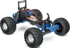 Traxxas Skully Monster Truck 1:10 TQ RTR