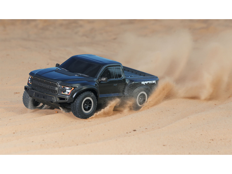 rc model ford raptor