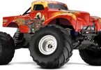 Traxxas Monster Jam 1:10 Captain´s Curse RTR