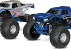 RC model auta Traxxas Big Foot: Varianta Summit a Firestone