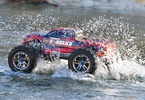 RC model auta Traxxas E-Maxx 1:10 Brushless