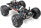 RC model auta Traxxas E-Maxx 1:10 Brushless: Šasi modelu