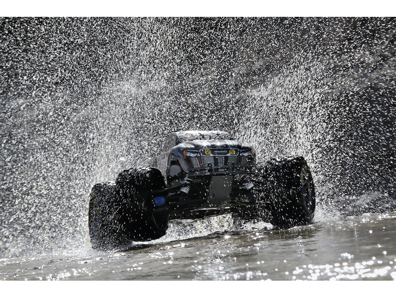 traxxas e maxx brushless manual