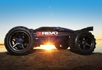 RC model auta Traxxas E-Revo 1:10 Brushless: Západ slunce
