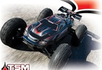 RC model auta Traxxas E-Revo 1:10 Brushless: Traxxas Stability Management