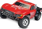 RC model auta Traxxas Slash 1:10: Celkový pohled - #9 Chad Hord Edition