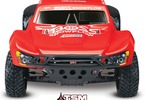 RC model auta Traxxas Slash VXL TSM: #9 Chad Hord - pohled z boku