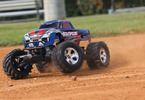 Traxxas Stampede 1:10 4WD TQ RTR