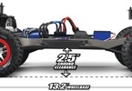 Traxxas Slash Ultimate 1:10 4WD VXL TQi iPhone RTR