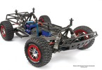 Traxxas Slash 1:10 4WD VXL TQi BlueTooth Ready RTR