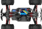 Traxxas Summit 1:16 VXL Brushless TQi RTR