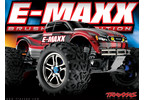 Traxxas E-Maxx 1:10 Brushless TQi iPhone RTR