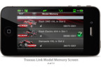 Traxxas E-Revo 1:10 Brushless TQi iPhone RTR