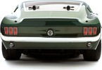 Vaterra Ford Mustang 1967 V100-S 1:10 4WD RTR