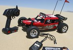 Vaterra Glamis Buggy Four Seat 1:8 Brushless RTR