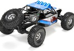 RC model auta Vaterra Twin Hammers: Celkový pohled