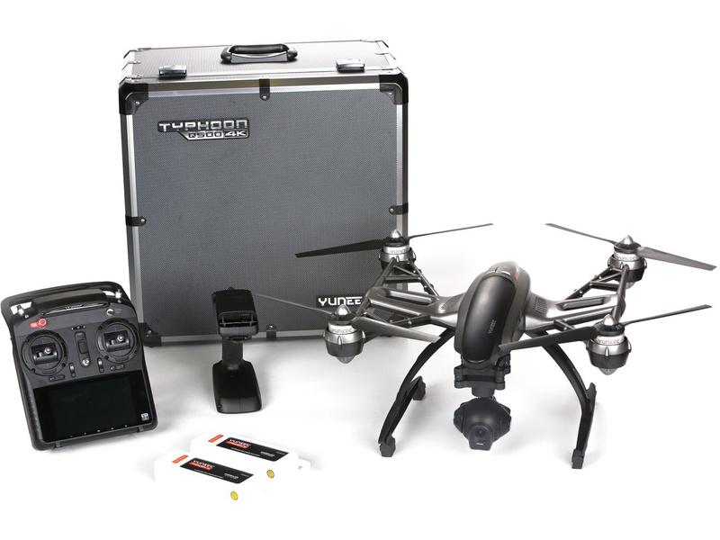 yuneec dron