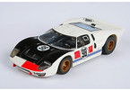 AFX Ford GT40 #98 Daytona MG+