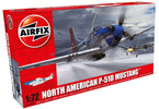 Revell P-51D Mustang North America (1:72)