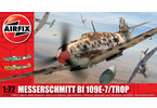 Airfix Messerschmitt Bf109E-7/Tropical (1:72)